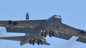 B 52 Landing Gear Design Most Awesome B 52 Take Offs And Landings