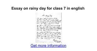 essay on rainy season essay on rainy season for kids publish your article