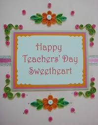 Happy Teachers Day Chart Download All Pictures Free Happy Teachers Day Cards