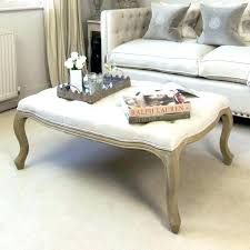 end table with storage diy under coffee table storage accessorize your living room with upholstered coffee