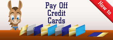 Using A Credit Card To Pay Off A Credit Card How To Pay Off Credit Card Debt 8 Smart Steps