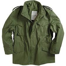Alpha Industries Mens Jacket