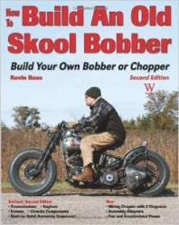 chopper building books reviewed
