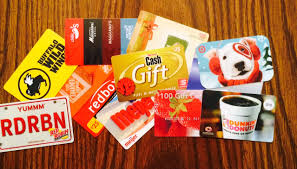 using manna is so easy do you grocery do you gas do you occionally gifts or go out to eat the cards are sold for face value no extra