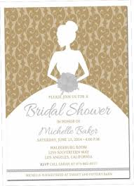 Free Bridal Shower Invite Templates Free Bridal Shower Invitation Templates Downloads