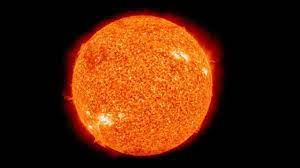Fact check: Massive solar storm heading ...