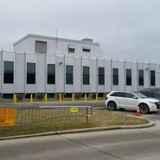 photo of illinois secretary of state driver services facility chicago il united states