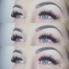 50 russian volume eyelash extension in ilford london gumtree