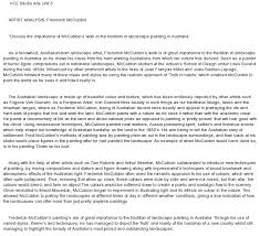 art analysis essay writing a formal analysis in art history hamilton college