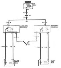 rx7 power window wiring diagram rx7 wiring diagrams online