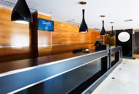 Hotel Sidorme Mollet Hotel Near Madrid Airport And Terminal 4