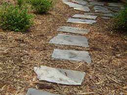 flagstone landscaping. How To Lay A Flagstone Pathway Flagstone Landscaping
