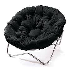 huge saucer chair image of cool oversized saucer chair plush saucer chair target