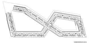 8 house in copenhagen denmark by big bjarke ingels group 8h floor plan s level 10 01 1 floor plan s level