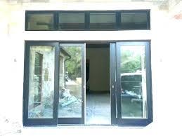 french doors to replace sliders 4 panel sliding door cost wen parts patio replacement wood clad french doors to replace