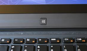Windows Security Button A Good Ultrabook A Bad Tablet The Lenovo Ideapad Yoga 13 Review