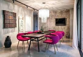modern funky furniture. Modern Funky Furniture Surprising Dining Table And Chairs In Glass Room With .