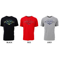 Under Armour Color Chart Under Armour Camo Mens Baseball Tee