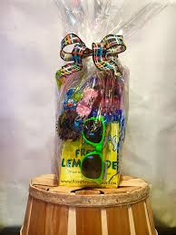 sour gift basket