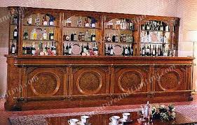 italian bar furniture. California Quadruple Bar Italian Furniture