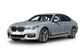 Sport Series 2017 bmw 7 series : New BMW 7 Series Diesel Saloon 725d 4-door Auto (2017-) for Sale