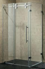 brave cost of frameless shower doors shower doors cost medium size of shower doors installation enclosures