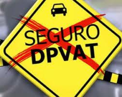 GOVERNO PUBLICA MP QUE EXTINGUE O SEGURO OBRIGATÓRIO DPVAT