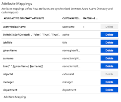 User Provisioning Via Azure Active Directory Leapsome