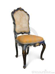 Image Victorian Stockphotosro Vintage Chair