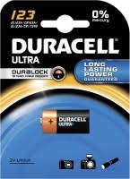 <b>Duracell</b> 1xCR123 Ultra M3 – купить <b>батарейка CR123</b>, сравнение ...