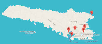 Progetto Smart Island