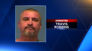 Arrest made in February Arvest Bank robbery