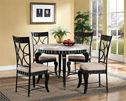 wonderful marble table set round marble top dining table black marble top dining table set tall