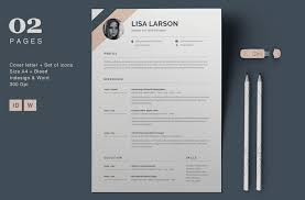 Eye Catching Resume Templates Simple 28 Eye Catching CV Templates For MS Word Free To Download