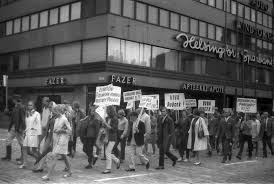Protests of 1968 - Wikipedia