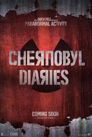 Chernobyl Diaries, Film Horor Terbaru
