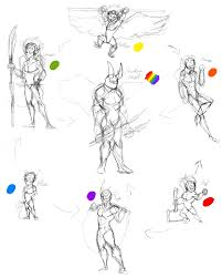 Fusion Chart Download Wip Primary Fusion Chart By Angry_koala Fur Affinity Dot Net