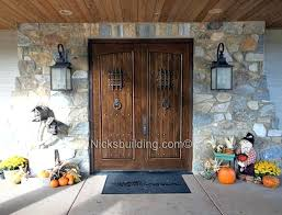 exterior double doors lowes. Exterior Double Front Doors Entry Lowes