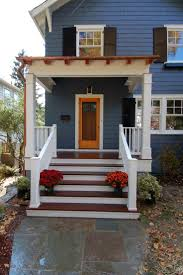best 25 small front porches ideas