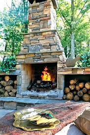 outdoor rock fireplace outdoor fireplaces fire rock fireplace place fireplace kits cost fire rock fireplace outdoor
