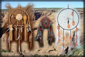 How To Make Authentic Dream Catchers Authentic Navajo dreamcatchers 58