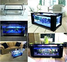 diy coffee table aquarium aquarium coffee table aquarium coffee table aquarium coffee tables unique spectacular fish