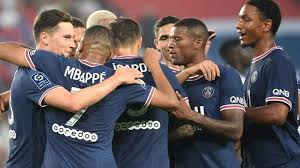 Ligue 1 is france's top football league. Dgoleni8ik5ugm