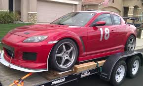 mazda rx8 modified red. zombiedrive rx mazda rx8 modified red information and photos mag project car stx here i come page