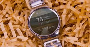 Дорого-богато. Обзор <b>умных часов Huawei Watch</b> — Ferra.ru