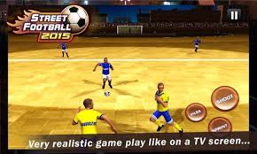 Image result for Ultimate Street Soccer 2017 Apk