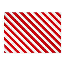 red and white striped 539x739area rug by thetest red and white striped rug uk