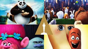Cartoon Film Oscar 2017 Nominees Best Animated Film Long List Youtube