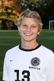 Alex Marecki - 2011 - Men's Soccer - Bowdoin College