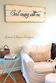 nautical decor store best signs ideas on sayings sail away with living room  decorations